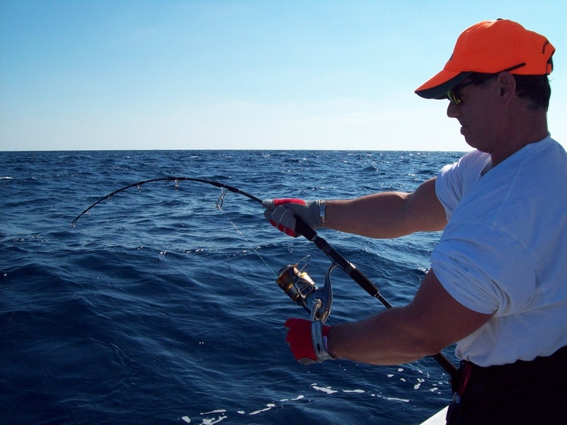 Waiheke Fishing Charter